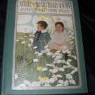 Antique 1906 While the Heart Beats Young by James Whitcomb Riley Illustrated  Ethel Franklin Betts