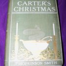 Antique Colonel Carter's Christmas F Hopkinson Smith HC Book