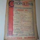 Antique COSMOPOLITAN Magazine December 1901 Boer War