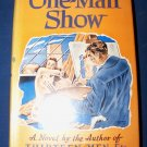 Vintage 1943 ONE-MAN SHOW Tiffany Thayers HC/DJ Book