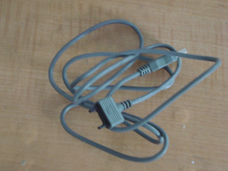 Sony Erricson USB cable