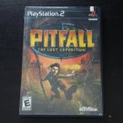 Pitfall: The Lost Expdition PS2