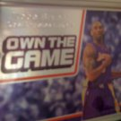 Kobe Bryant Own The Game