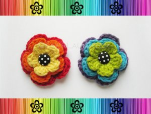 Piper Posy Pattern