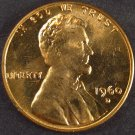 1960D-1MM-112, MS63RD, 1960 D Small Date RPM