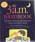 3 Am Handbook - Book