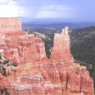 Bryce Canyon National Park ACEO