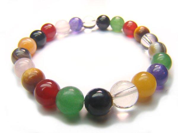 BB30 Five Elements  Bracelet 1
