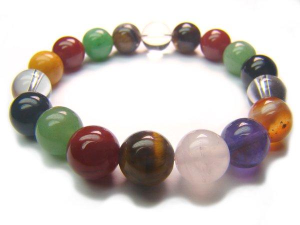 BB0005C Five Elements  Bracelet 2