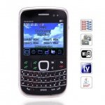 S3+ Quad Band Quad Cards with Wifi Analog TV Java QWERTY Keyboard