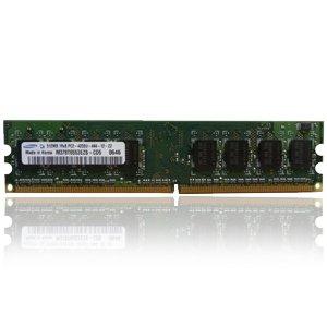 Samsung 512MB PC2-4200