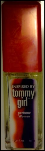 tommy girl Inspired perfume for women. Free Shipping