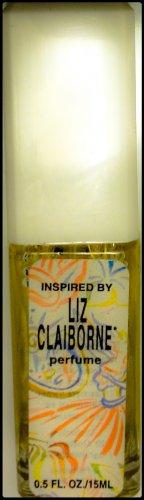 Liz Claiborne Inspired perfume. For Women.