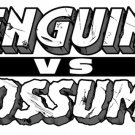 Penguins vs. Possums: Volume One - Signed Copy