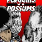 Penguins vs. Possums #8 (PRE-ORDER)