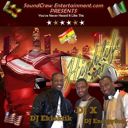 Highlife Mix ::