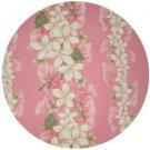 Plumeria Fabric (pink)