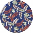Oahu - Prints Fabric (Blue)