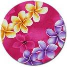 Leilani Fabric - Pink