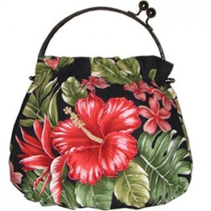 Tropical Paradise Handbag
