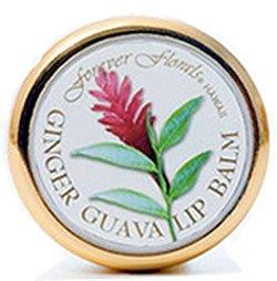 Ginger Guava Lip Balm
