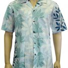 Pupukea Men Shirts  Blue  2XL- 4XL