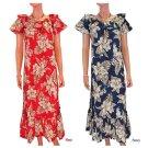 Muumuu Dress - Molokai