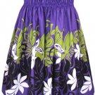 Hawaiian Skirts - Sunset