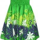 Green Skirts - Sunset