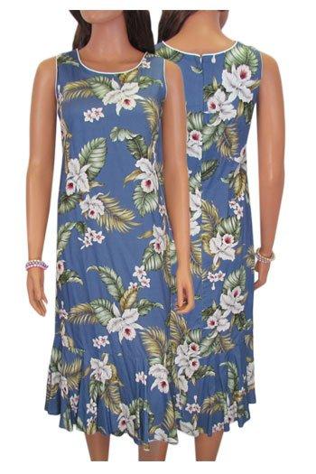 Ilima - Mid Length Dress