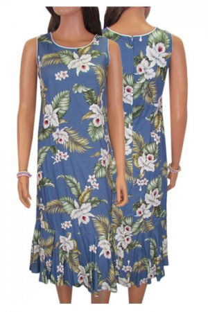 Ilima - Mid Length Dress