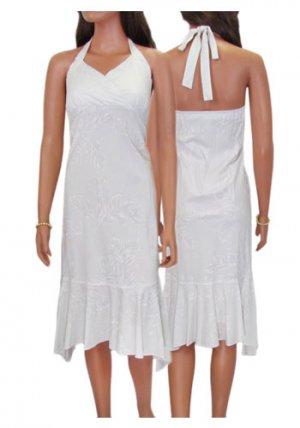 Lehue - Mid Length Dress  2xl