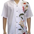 Men's Border Shirt- Kainalu 4XL