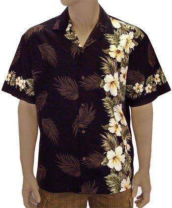 Spring Men's Shirts 3XL