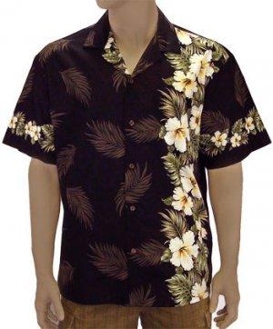 Spring Men's Shirts 4XL