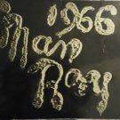 Man Ray 1966 VG