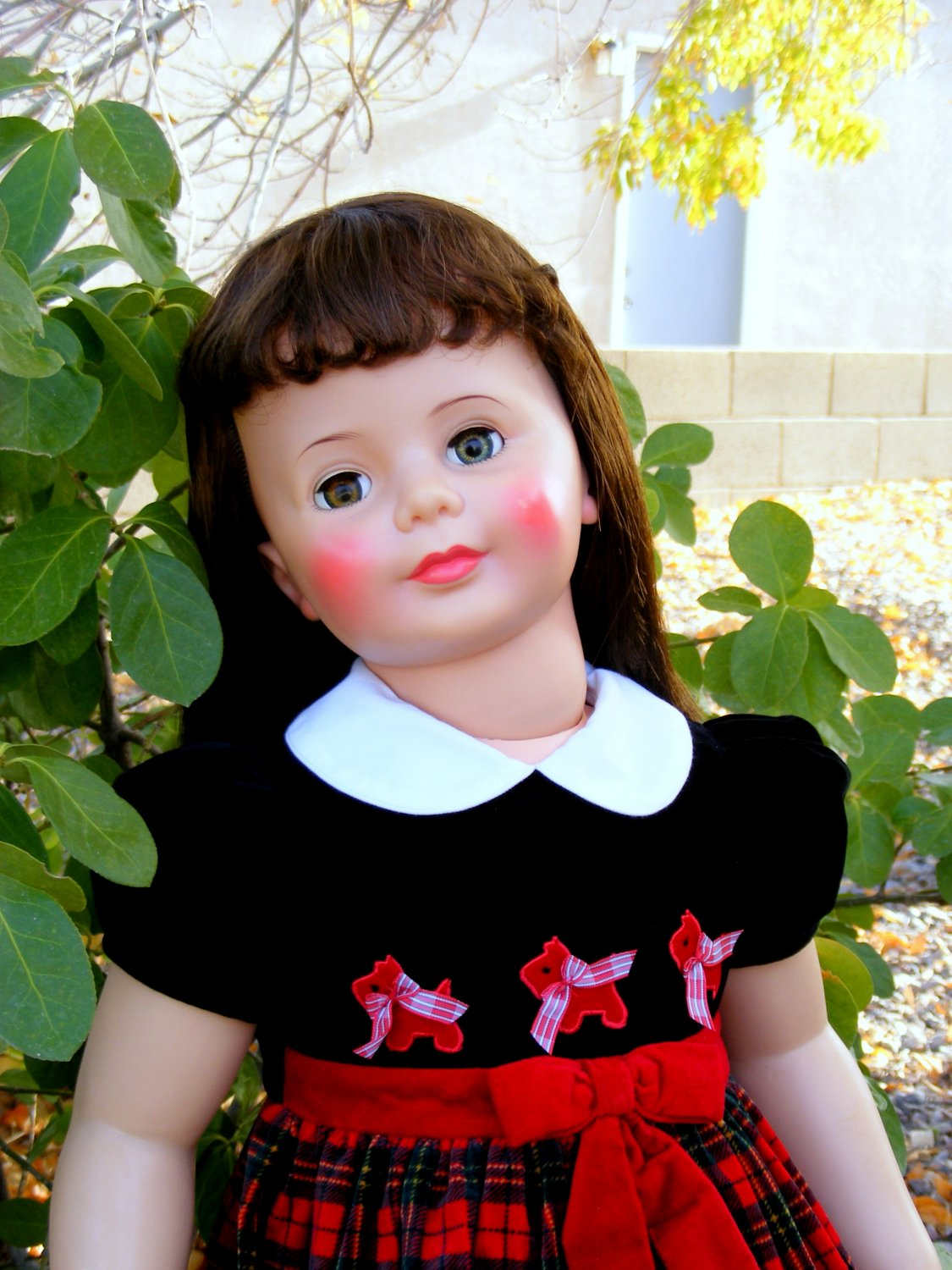 Ideal Patti Playpal Doll Excellent Condition Rare