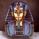 EGYPTIAN GOLD MASK OF KING TUT-3D BUST (5002s)