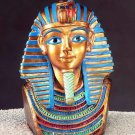 MASK OF KING TUT- EGYPTIAN PHARAOH  (5099)