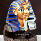 EGYPTIAN MASK OF KING TUT ASHTRAY  (5486)