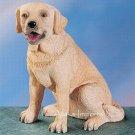 GOLDEN RETRIEVER DOG FIGURINE (4411)