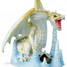 SPIRIT DRAGON-FIGURINE-STATUE (6292)