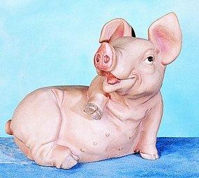 PIG-FIGURINE-DISPLAY-FUN (4637)