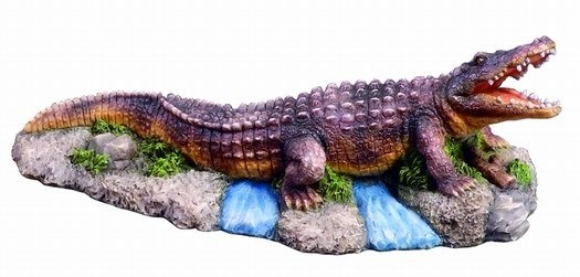 ALLIGATOR-FIGURINE-DISPLAY-FUN (6178)