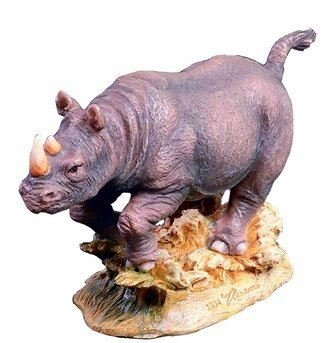 RHINOCEROS-FIGURINE-DISPLAY-FUN (6180)