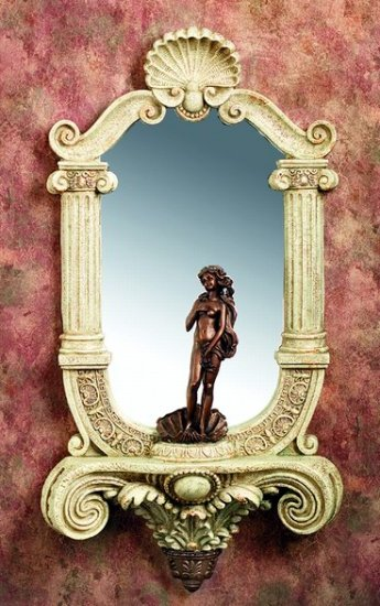 VENUS MIRROR-VERY DETAILED-LIMITED EDITION (5938)
