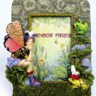 FAIRY PHOTO FRAME- 4 IN X 6 IN-FIGURINE-STATUE (6698)