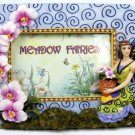 FAIRY PHOTO FRAME- 4 IN X 6 IN-FIGURINE-STATUE (6696)