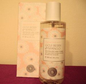Victoria's Secret Goji Berry and Mango Fragrant Body Mist