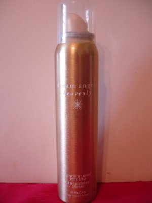 Victoria's Secret Dream Angels Heavenly All Over Deodorant Body Spray